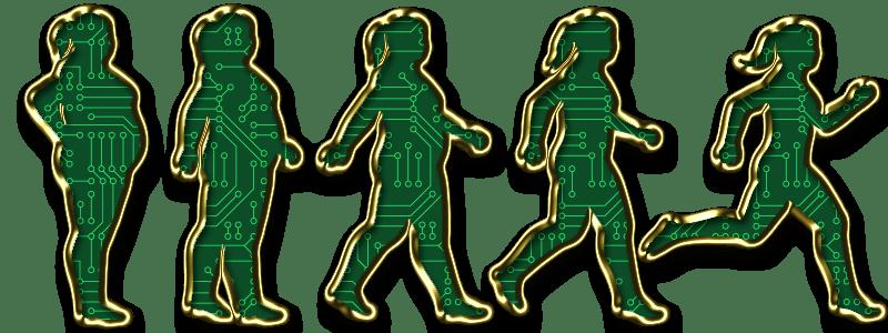 خود هیپنوتیزم بهترین روش برای لاغری